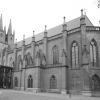 Kirche und Anbau