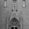 Eingang Klosterkirche